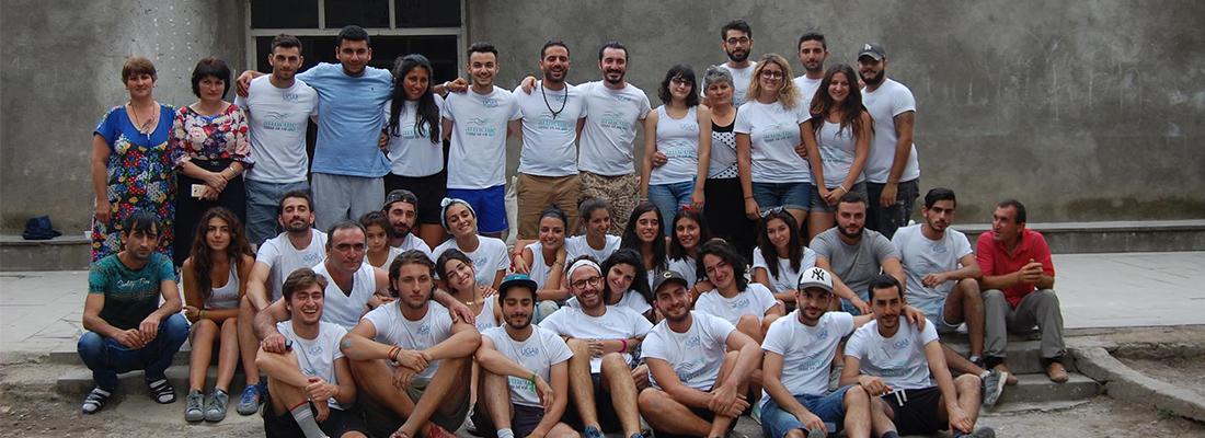 Arménie, Terre de Vie