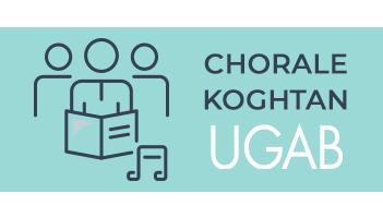 Chorale Koghtan