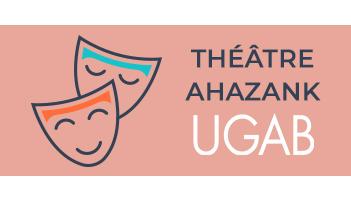 Théâtre Ahazank