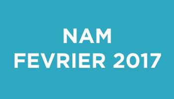 NAM Février 2017
