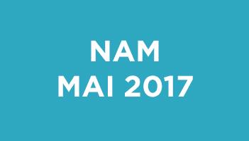 NAM Mai 2017