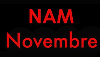 NAM Novembre 2017