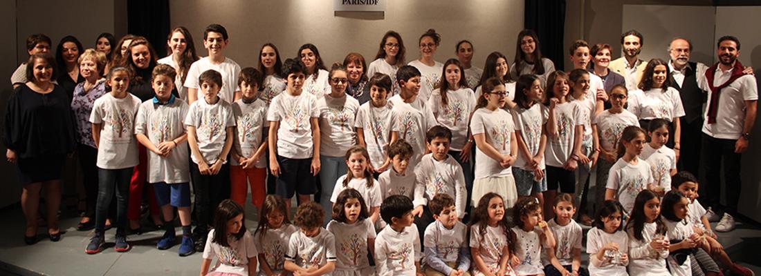 École Hebdomadaire