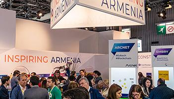 Inspiring Armenia – Mai 2019