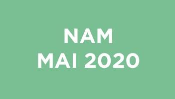 NAM Mai 2020
