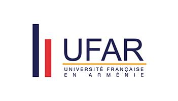 Nomination de Nadia Gortzounian au Conseil d'Administration de l'Université Française en Arménie