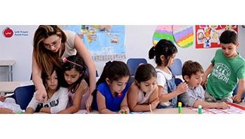 Informations relatives à la rentrée scolaire 2020-2021 du Lycée Anatole France d'Erevan