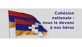 Cohésion nationale : nous le devons à nos héros