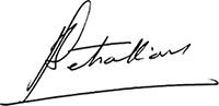 Signature Berge