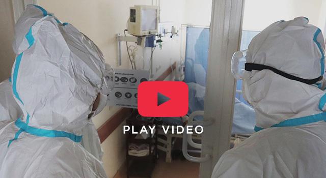 WFP vidéo