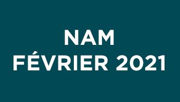 NAM Février 2021