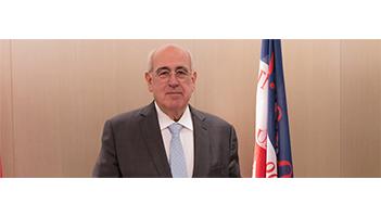 91e Assemblée Générale de l'UGAB : Remarques du Président Setrakian