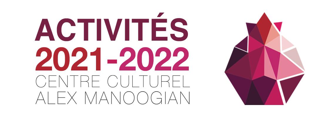 Activités de l'UGAB 2021-2022