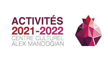 Activités de l'UGAB Paris 2021-2022