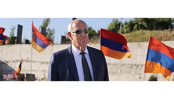 Déplacement du Président de l'UGAB, Berge Setrakian, en Arménie : Constat sur l'impact de la guerre en Artsakh et perspectives