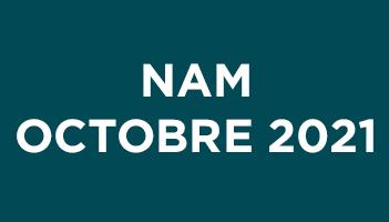 NAM Octobre 2021